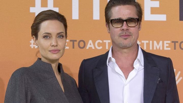 Angelina Jolie a vorbit despre zvonurile legate de divorțul de Brad Pitt. Ce a declarat actrița