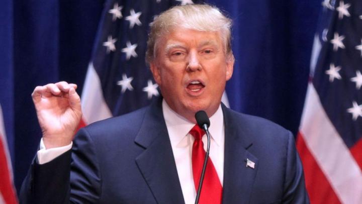 """Donald Trump, atac fără precedent: """"NATO este învechită şi trebuie să se schimbe"""""""