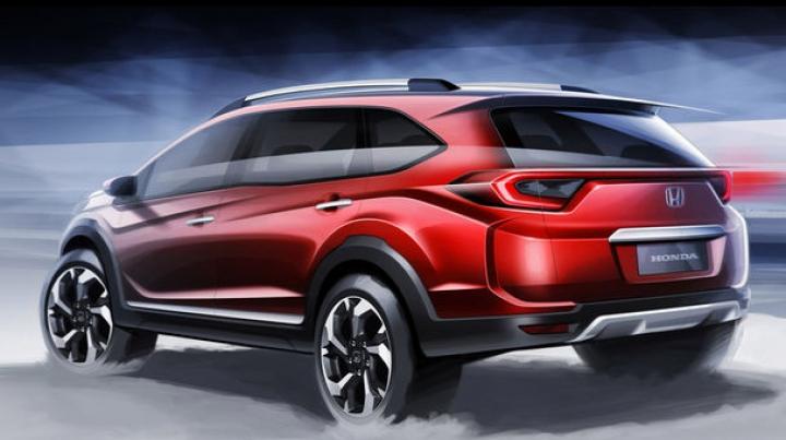 Cât de mici pot să fie SUV-urile? Honda se gândește la un crossover mai mic decât actualul HR-V