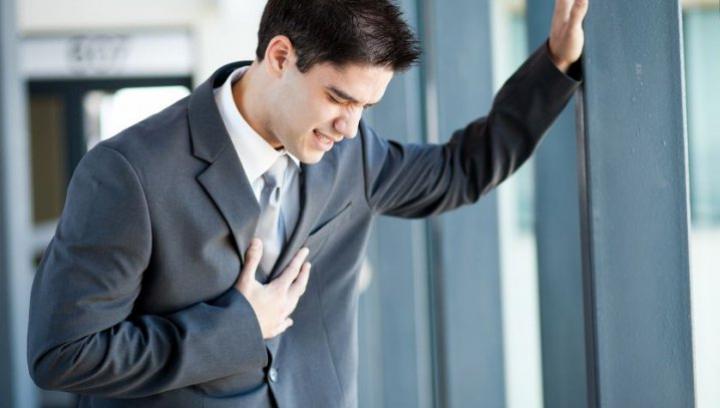 Metoda simplă prin care îţi poţi da seama dacă ai sau nu o boală de inimă