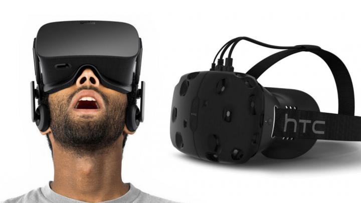 HTC lansează un dispozitiv de realitate virtuală! RECORD de vânzări pe INTERNET