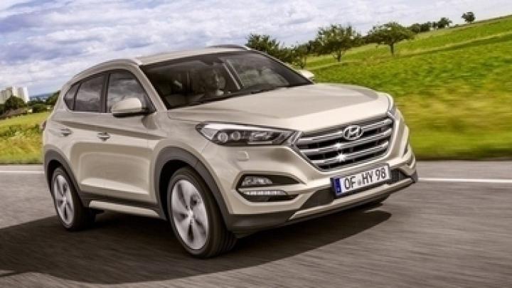 Hyundai Tucson primeşte o nouă motorizare în Europa
