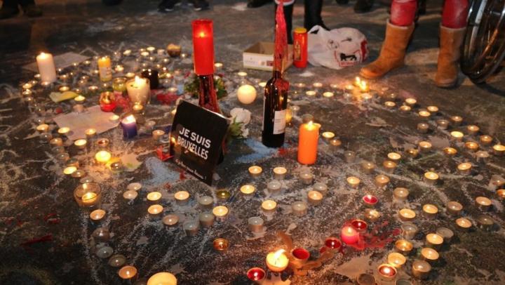 Bilanț sumbru: 28 de persoane și trei kamikaze au murit în atentatele de la Bruxelles