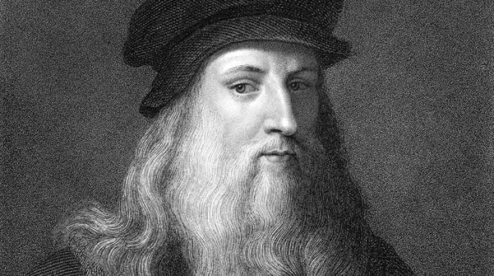 Ciudăţeniile unui geniu: Vei fi uimit de ce program de somn avea Leonardo da Vinci