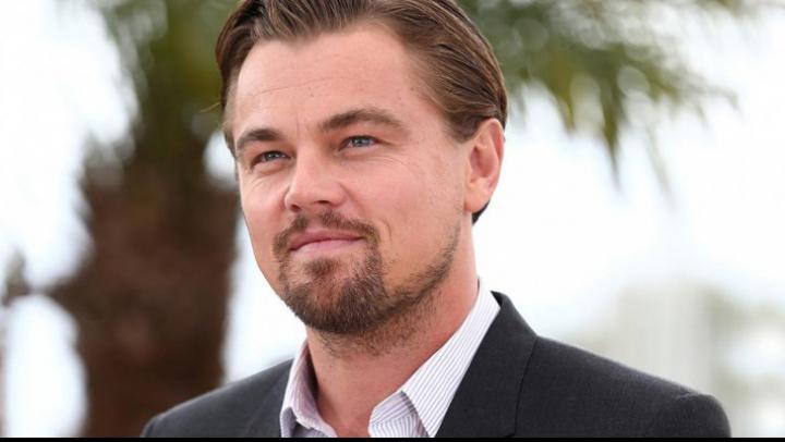 ,,Greţos!'' Motivul pentru care o poză din copilăria lui Leonardo DiCaprio a stârnit controverse