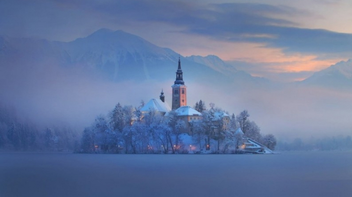 ÎȚI TAIE RESPIRAȚIA! Topul celor mai frumoase locuri de pe Pământ (FOTO)