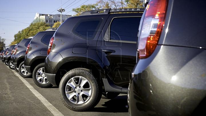 Duster Black Touch. Când va debuta noua variantă de top de la Dacia (FOTO)