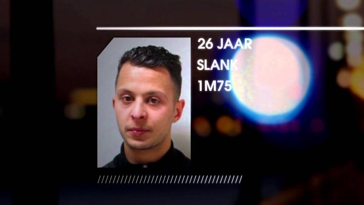MOMENTUL REȚINERII celui mai căutat terorist al Europei, Salah Abdeslam (VIDEO)