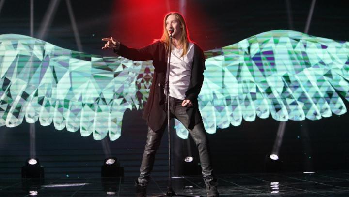 Reprezentantul Belarusului la Eurovision 2016 VA ȘOCA publicul! Cum va apărea pe scenă (FOTO)