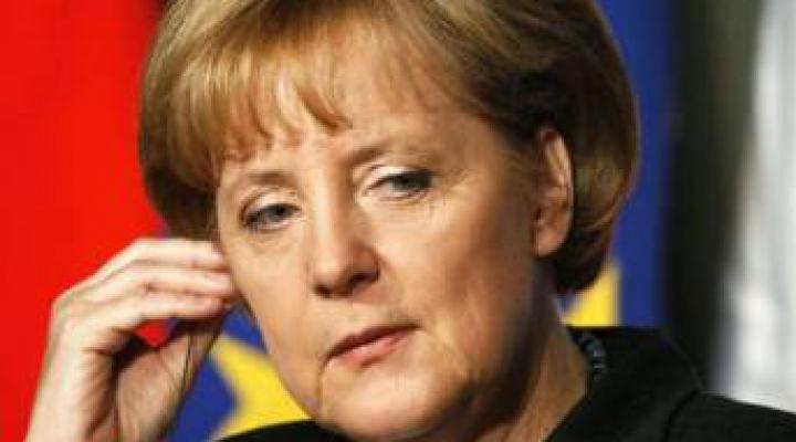 Germanii s-au supărat pe politica pro-migranţi a lui Merkel. O pedepsesc la alegerile regionale