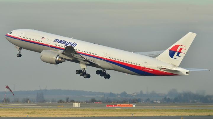 O nouă ipoteză în cazul zborului MH370. Declaraţiile unei jurnaliste despre avionul dispărut acum doi ani