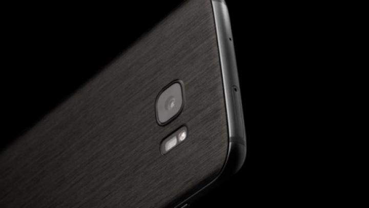 Cât de simplu îţi poţi personaliza telefoanele Samsung Galaxy S7 şi S7 Edge