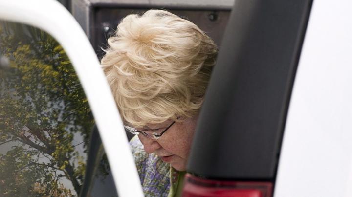 Are 80 de ani și este e considerată cea mai periculoasă femeie din țară! Motivul te va șoca