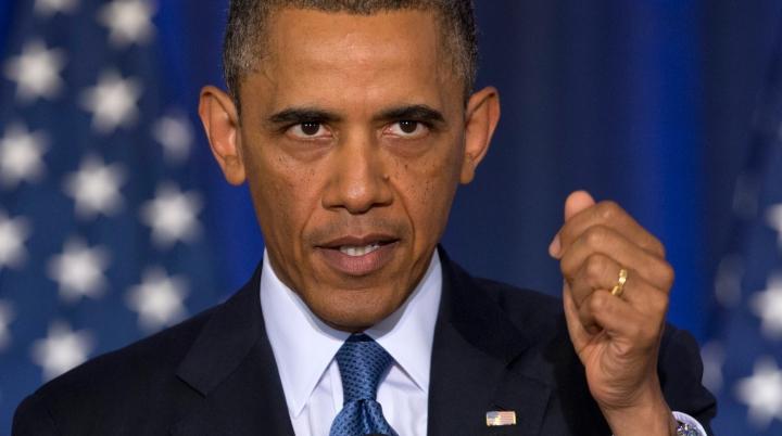 Obama: SUA, Japonia și Coreea de Sud promit să aplice sancțiunile ONU împotriva Phenianului