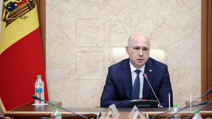 Guvernul moldovean transmite CONDOLEANŢE în legătură cu accidentul aviatic de la Rostov-pe-Don