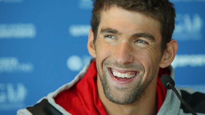 Phelps abia așteaptă să revină pe scena olimpică. Ce crede sportivul despre Jocurile de la Rio