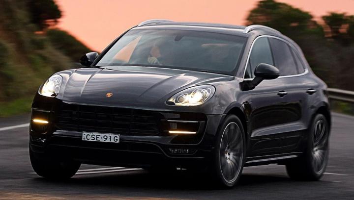 Porsche Macan va fi disponibil şi cu un motor de 2 litri