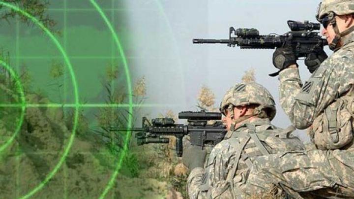 Militarii vor deveni INVIZIBILI pe radar. Sistemul dezvoltat de armata americană