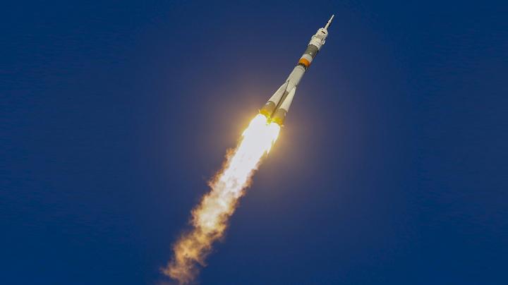 EXOMARS a ajuns în spațiu! O nouă misiune pentru cercetarea zăcămintelor naturale de pe Marte (VIDEO)