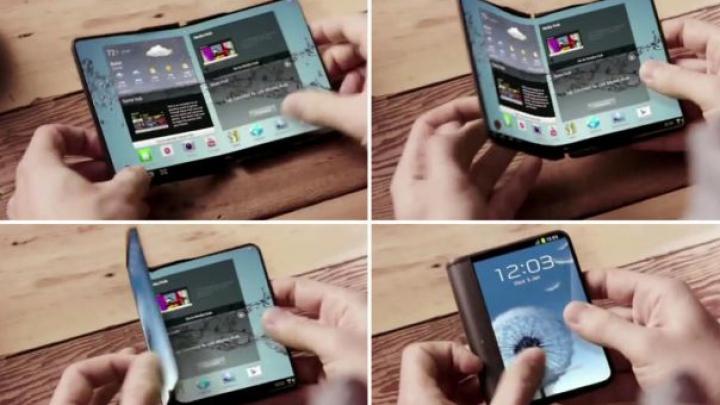 """""""Este în stadiu avansat""""! Telefonul care va REVOLUȚIONA lumea gadgeturilor"""