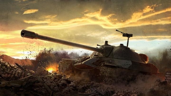Pasiunea pentru tancuri virtuale i-a adus un DOSAR PENAL unui profesor din Rusia. Află care e motivul