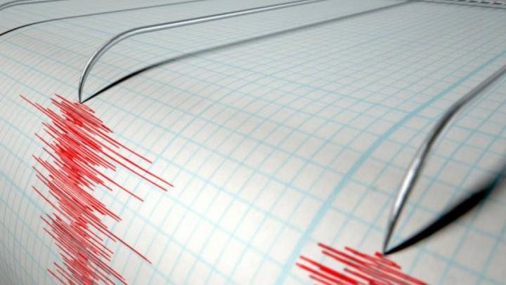 Cutremur de 6,6 grade în Kamceatka! Autoritățile NU au emis alertă de tsunami