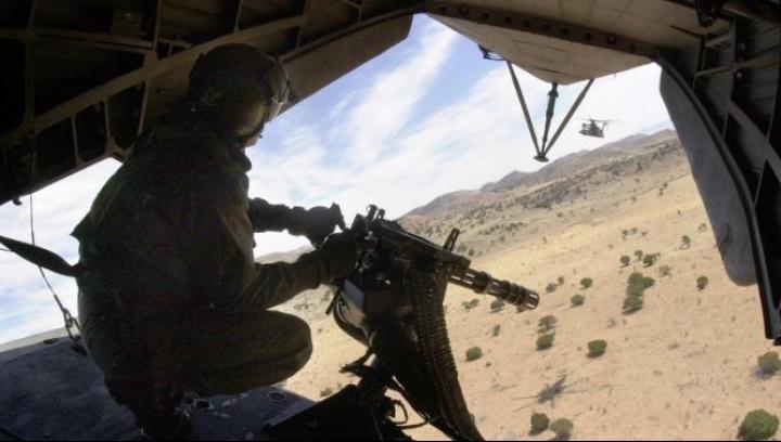 Statul Islamic a rămas fără un lider cheie. L-au ANIHILAT americanii în Siria