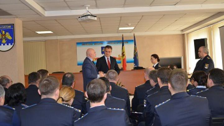 Proaspătul șef al Serviciului Vamal, ATENȚIONEAZĂ. Angajații care nu se vor mai regăsi în instituție