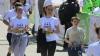 """Cursa micilor campioni! Şase copii, învingători la maratonul """"Kids Run Day"""""""
