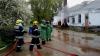 ALERTĂ! Scurgere TOXICĂ de amoniac la o fabrică din Cahul (FOTO)