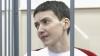 Avocații Nadejdei Savcenko trag un semnal de alarmă! Viața pilotului ucrainean, în PERICOL