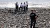 Un posibil fragment al MH370, descoperit pe o insulă în Oceanul Indian