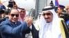 Președintele Egiptului este criticat după ce a decis retrocedarea a două insule către Arabia Saudită
