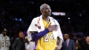 Performanță istorică pentru Kobe Bryant: A marcat 60 de puncte în meciul său de adio (FOTO/VIDEO)