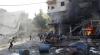 Armata siriană a lansat bombardamente în Alep: 16 civili şi-au pierdut viaţa