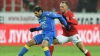 Alexandru Gațcan face furori cu FC Rostov. A înscris golul victoriei în partida cu Kuban Krasnodar