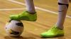Proaspăta campioană a Moldovei la futsal! Echipa Classic a primit trofeul şi medaliile de aur