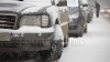 O altfel de primăvară. Mai multe țări europene, afectate de furtuni de zăpadă (VIDEO)