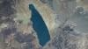 Descoperire şocantă pe fundul unui lac din Argentina după ce apa s-a evaporat (FOTO)