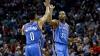 Oklahoma City Thunder s-a calificat în sferturile de finală ale play-off-ului NBA