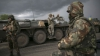 Lupte SÂNGEROASE în Doneţk! 14 luptători separatiști au murit, iar 19 au fost răniți, în ultimele zile