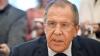 """Serghei Lavrov, nemulţumit de relaţiile moldo-ruse: """"Nu poate fi un motiv de satisfacţie"""""""