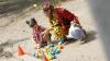 Marșul clovnilor, speranța unor copii bolnavi. Cum au sărbătorit ziua de 1 aprilie