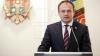 Mai multe familii din Costeşti au primit daruri în ajun de Paşti de la preşedintele Parlamentului