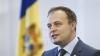 Andrian Candu: Parlamentul nu va accepta majorarea vinietei