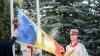 Moldova sărbătoreşte Drapelul de Stat! La Ministerul Apărării a fost organizată o ceremonie dedicată Tricolorului
