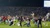 Scântei în Turcia! Câteva mii de suporteri ai echipei Beşiktaş Istanbul s-au bătut cu poliţia