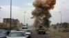 TEROARE la Bagdad! Cel puţin opt persoane şi-au pierdut viaţa în urma unor atacuri cu maşini-capcană