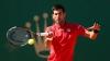 Surpriză la Mastersul de la Monte Carlo. Novak Djokovic şi-a încheiat evoluţia în runda a doua