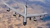 SUA utilizează pentru prima oară împotriva Statului Islamic un bombardier strategic B-52